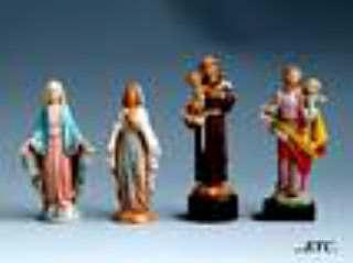 RELIGIOSI    CM 11 Tipo Legno