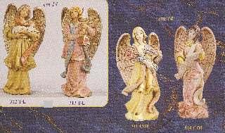 ANGELI IN PIEDI       14cm 1pz