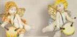 ANGELI VOLANTI 7cm         1pz