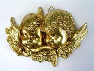 TESTE ANGELI 8x11 cm       oro