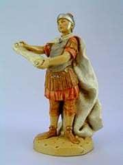 CENTURIONE ROMANO         12cm