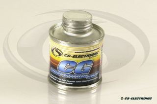 ADDITIVO PER GOMME CS CG