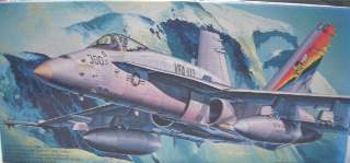 F/A-18C STINGERS          1/72