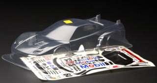 CARROZZERIA HONDA NSX GT 200mm