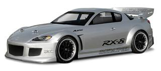 CARR. MAZDA RX 8 SPEED   200mm