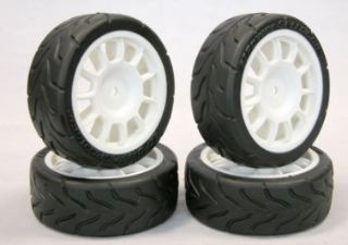 GOMME SPEEDGRIP   RALLY LEGEND
