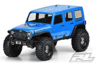 CARROZZERIA WRANGLER UNLIMITED