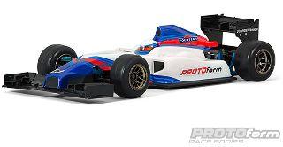 CARROZZERIA F1-FOURTEEN     F1