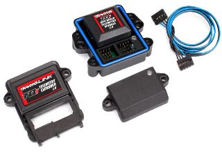 Telemetry expander e Modulo GPS 2.0 combo