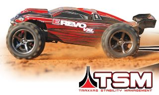 E-REVO 4x4 VXL BRUSHLESS  1/16
