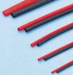 TERMORETRAIBILE PER CAVI   4mm