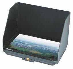 MONITOR HD FPV 9 POLLICI
