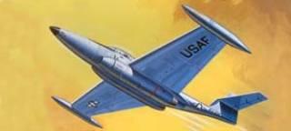 F.89 A/B SCORPION C.J.F.  1/72