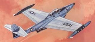 F.89C SCORPION J.N.F.     1/72