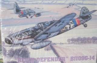 B 1109G-14 REICH DEFENDER 1/48