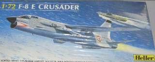 F-8 E CRUSADER            1/72