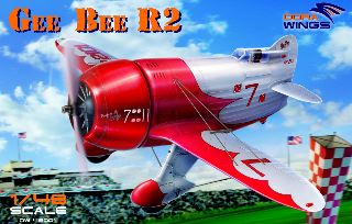Dora Wings Gee Bee R2 1/48