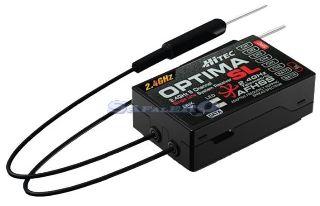 OPTIMA SL 2,4Ghz 8ch PER DRONI