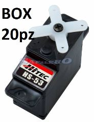BOX MICROSERVI HS53       20pz