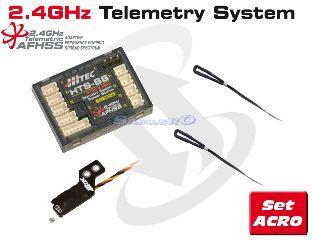 HTS-SS BASIC PACK TELEMETRIA