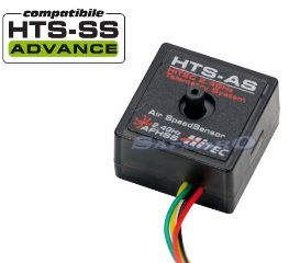 HTS AIR SPEED   HTS-SS ADVANCE