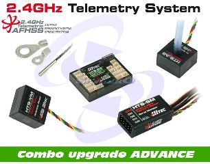 HTS-SS ADVANCED UPGRADE