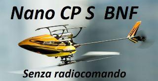 NANO CP S BNF      SENZA RADIO