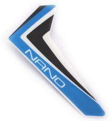 TIMONE VERTICALE BLU   nanoCPX