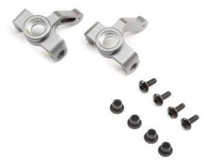 Fusello sterzo in alluminio 2pz  Barrage 1.9 1/12