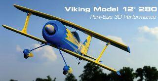 VIKING MODEL 12 280      565mm