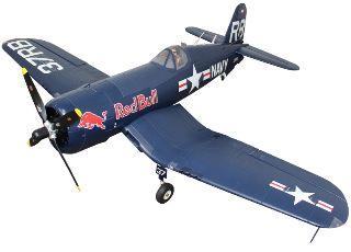 STAUFENBIEL RED BULL F4U-4