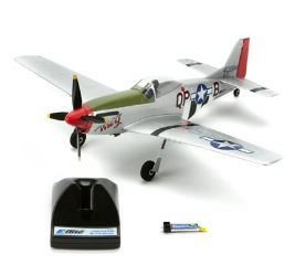 ULTRA MICRO P51D MUSTANG   BNF