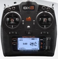RADIO DX8 G2 CON RX AR8010T