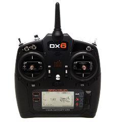 RADIO DX6 NERA 2016 SENZA RX