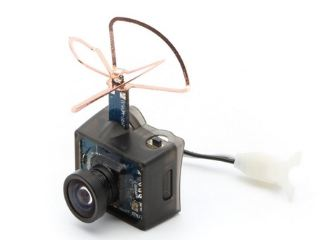 ULTRA MICRO CAMERA FPV  5,8Ghz