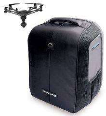 BORSA ZAINO LARGE    TYPHOON H