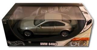 BMW 645Ci 2004 ARG MICA   1/18