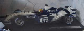 WILLIAMS BMW R.SCHUMACHER 1/18