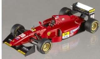 FERRARI F1 412 T1    1994 1/43