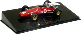 FERRARI 312 F1 1967       1/43
