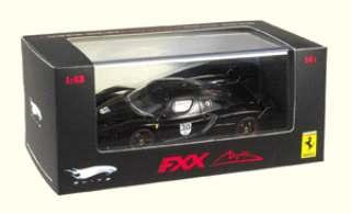 FERRARI FXX n30 SHUMY     1/43