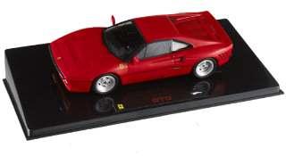 FERRARI 288 GTO ROSSA     1/43