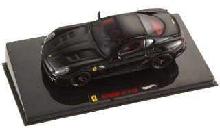 FERRARI 599 GTO NERA      1/43