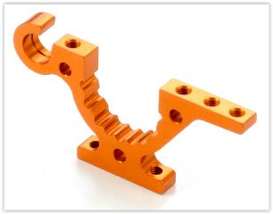 SUPPORTO ERGAL ORANGE  T4 2015