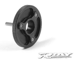 VOLANO REVERSE XCA 30mm    NT1