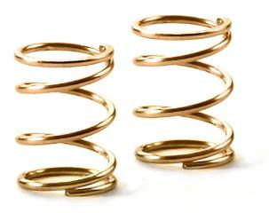 MOLLE C=1.5 GOLD 2pz        X1