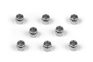 SFERE NICHELATE 4,2mm      M18