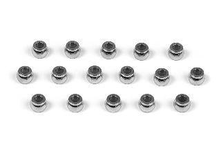 SFERE NICHELATE 5,8mm      M18