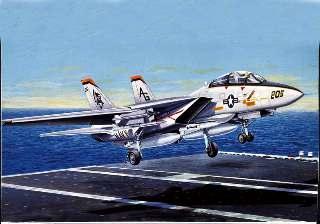 F 14A TOMCAT              1/72