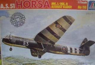 ITA1116 AS-51 HORSA       1/72